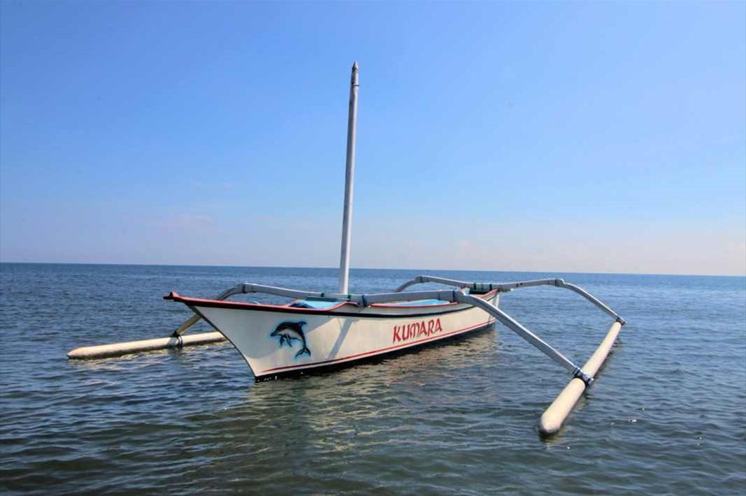 Boat Kumara 1